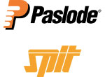 PASLODE a SPIT